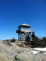 Kearsarge North Mountain  | 2013-04-22