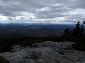 Some Kodak Moments on Mt Cube  | 2013-04-25